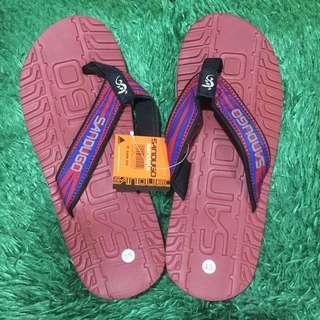 Sandugo slippers