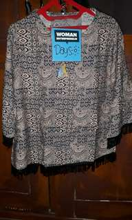 Blouse Tribal