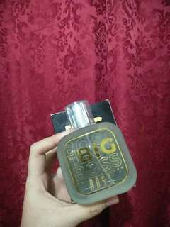 Boss PERFUME for her&him