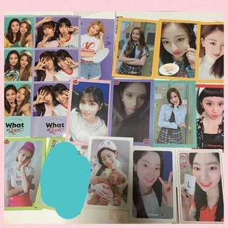 Wts twice what is love