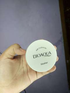 Blush on bioaqua shade #2