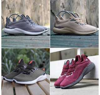 Ready gan adidas alphabounce import made in vietnam