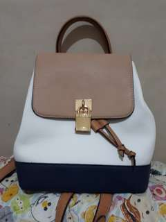 Tas bag aldo ransel / backpack