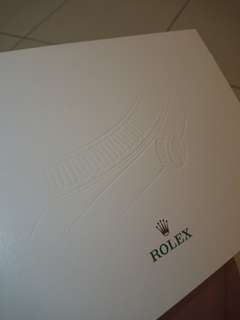 Rolex 2015 - 2016 Collection Catalogue Book