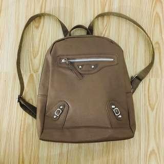 Balenciaga Inspired Backpack