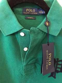 Ralph Lauren's Polo Shirt for SALE!  100% Authentic