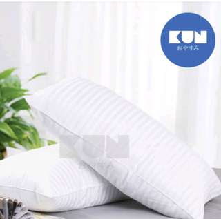 (BUY 1FREE 1) Premium Hotel Pillow