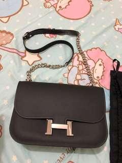 No brand !not real ! Hermes bag