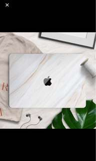 Mac vinyl decal - cover only