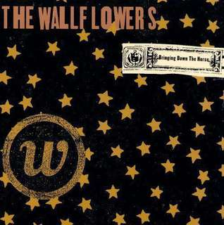 The Wallflowers - Bringing Down The Horses (CD Album)