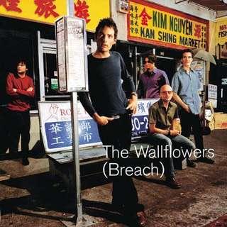 The Wallflowers - Breach (CD Album)