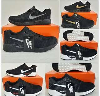 Ready gan nike air max & nike zoom import Quality