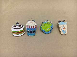 Disney Pins-2018 Pin Carnival Game Pin