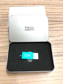 IBM 名貴16GB USB