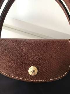 LONG CHAMP small handle/small bag