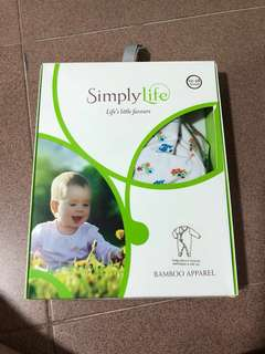 Brand new Simply Life 12-18months PJ