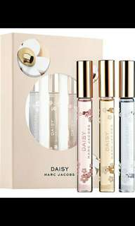 Daisy by Marc Jacobs perfume roller set