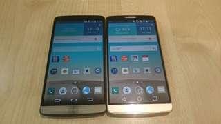 LG G3 D855 32GB 3GB Ram 4G LTE 13MegaPixel Ori TIPTOP