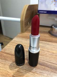M.A.C Lipstick Ruby Woo