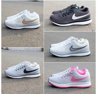Ready sis nike zoom import made in vietnam