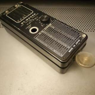 Vintage Morse code key cum practice oscillator