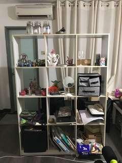 Rack / Shelf / Cabinets / Bookcase
