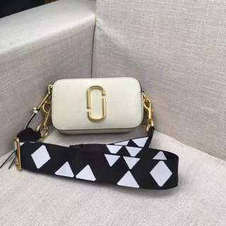 Marc Jacobs Snapshot Small Camera Sling Bag