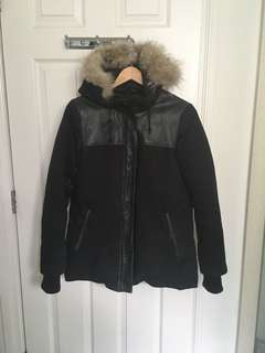 Danier Winter Jacket