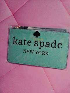 Tiffany Green Kate Spade Card Holder outlet 公司清倉