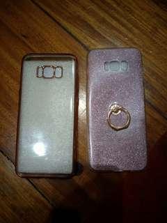 Samsung s8 plus TPU cases