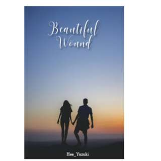 Ebook Beautiful Wound - Hee_Yuzuki