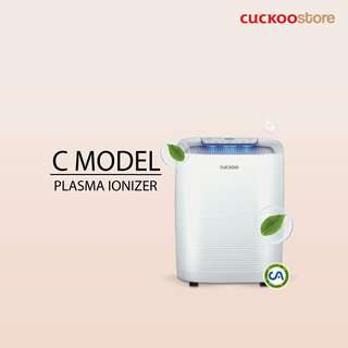 Cuckoo Air Purifier C Model