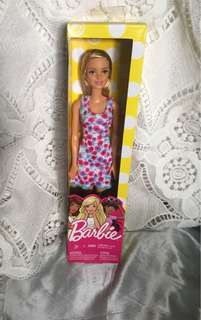 Authentic Barbie Doll
