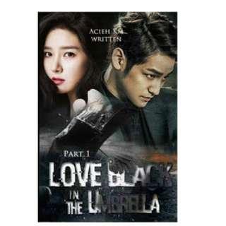 Ebook Love Black In Umbrella - Acieh KM