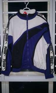 Puma Vintage Windbreaker Jacket