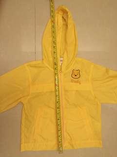 迪士尼小童雨衣