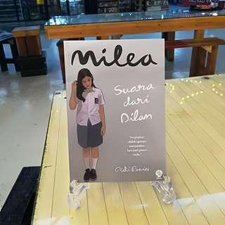 BUKU INDONESIA : MILEA