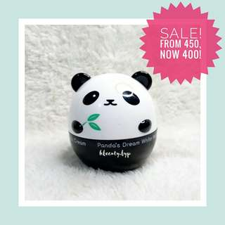 Tony Moly Panda Dream Whitening Cream