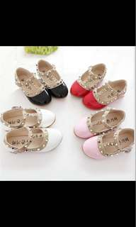 Studded shoes(kids)