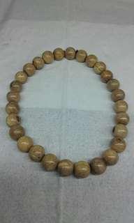 White Akar Bahar Bracelet
