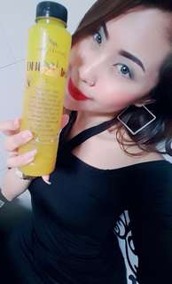 Jamu Juice Madu Manuka