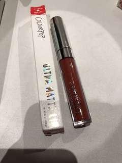 Colourpop Liquid Lipstick