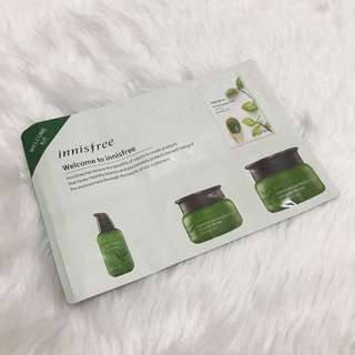 Innisfree Facial Mask Kit