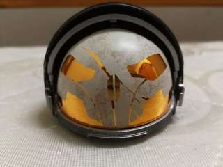 Sideshow collectibles jim raynor helmet