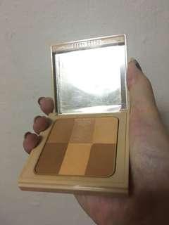 Bobbi Brown nude finish illuminating powder golden