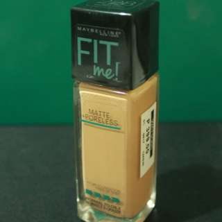 Maybelline Fit Me Foundation 228