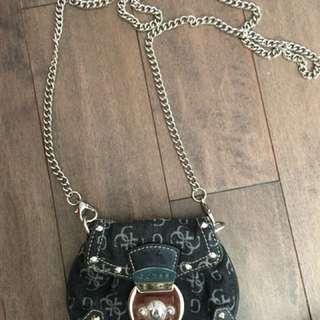 Mini Guess side bag
