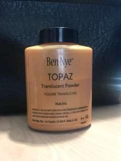 Ben Nye Topaz