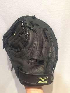 Left handed Catchers Glove (baseball)
