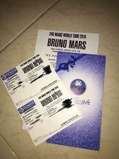 Bruno Mars 24k Magic World Tour Tickets